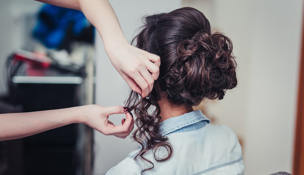 Hairdressers Reveal This Season's Hair Styling Trends