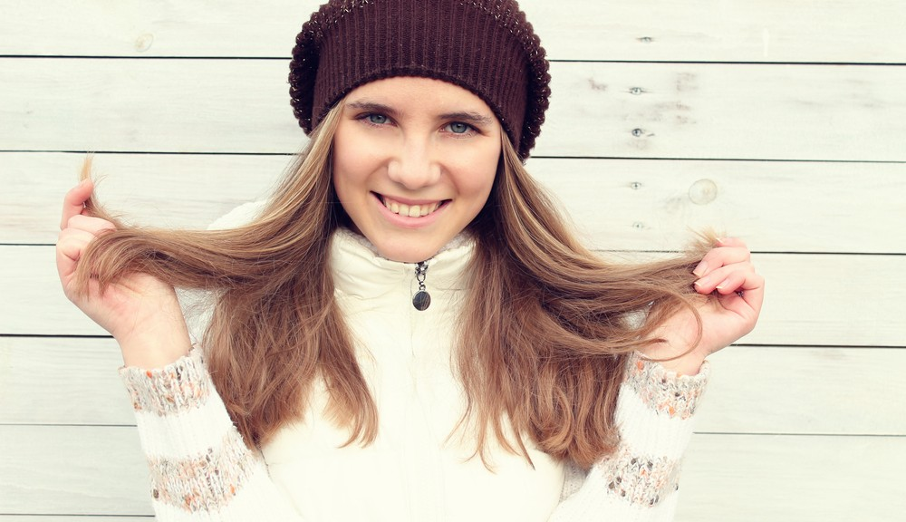 5 Great Tips for Winter Hair Care